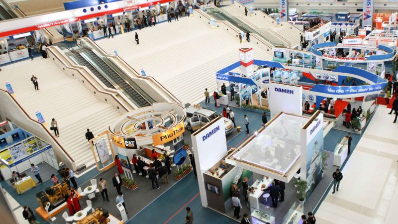 khuyến mại trung tâm hội nghị quốc gia - khu triển lãm